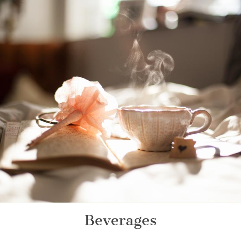 Beverages