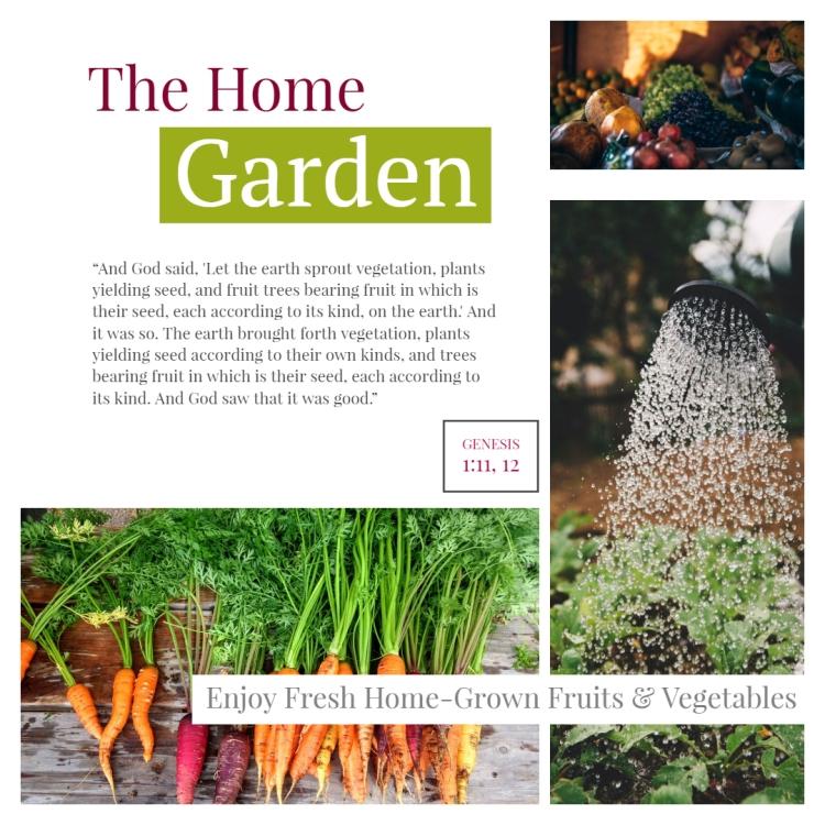 The Garden Life (3)